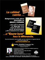 Can tobacco quality be measured? (Spanish)